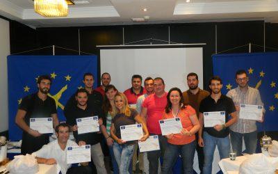 Curso Profesional de Cortador de Jamón en Madrid a nivel internacional de la Escuela Europea