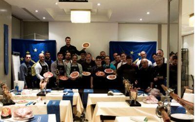 GALERÍA GRANADA para descargar del Curso de Cortador Profesional de Jamón